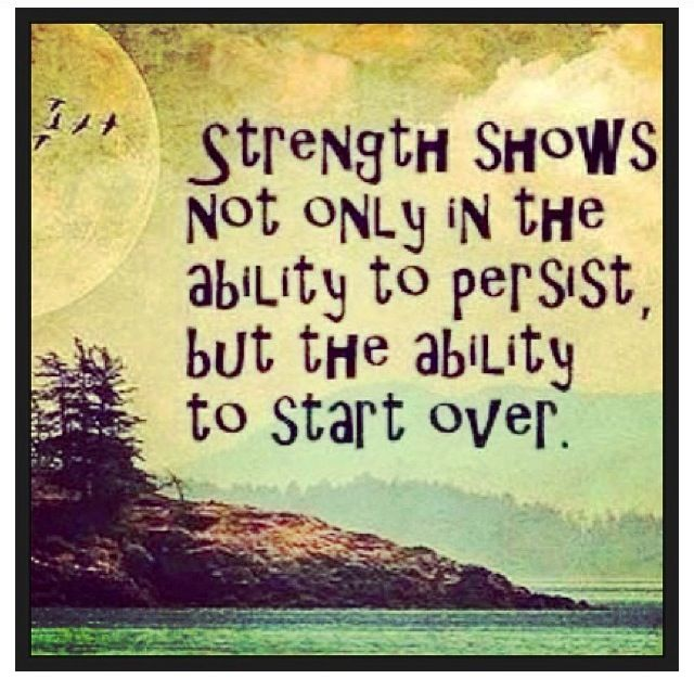 Finding Inner Strength Quotes