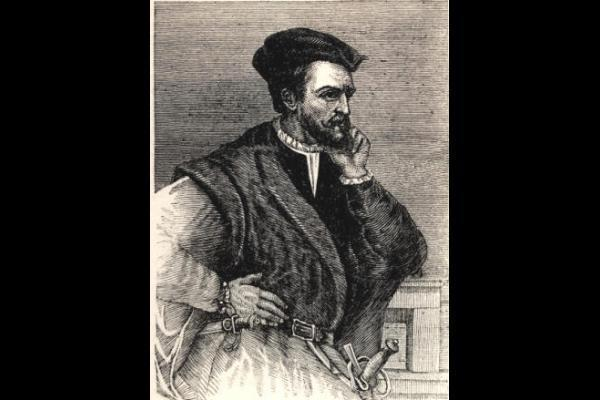 life of jacques cartier Jacques cartier was a french explorer who discovered the area that is canada  today learn about his travels, his successes, and his.