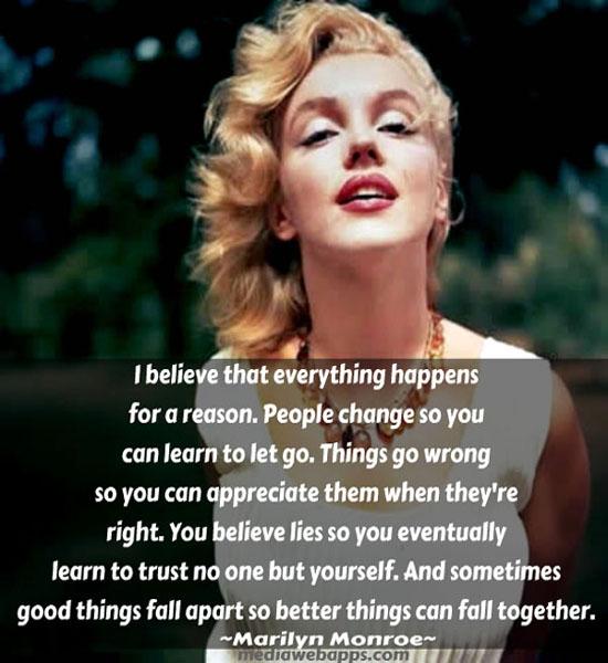 Famous Quotes I Believe. QuotesGram
