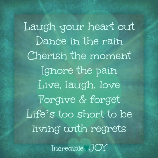 Live Laugh Love Dance Quotes Quotesgram