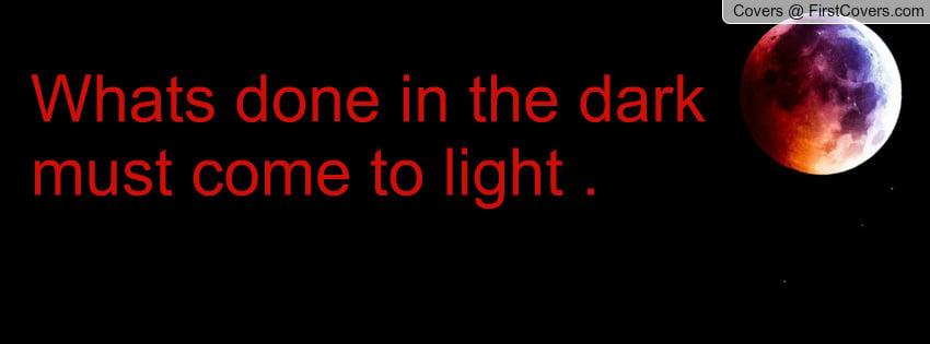 Glow Quotes Facebook Covers. QuotesGram