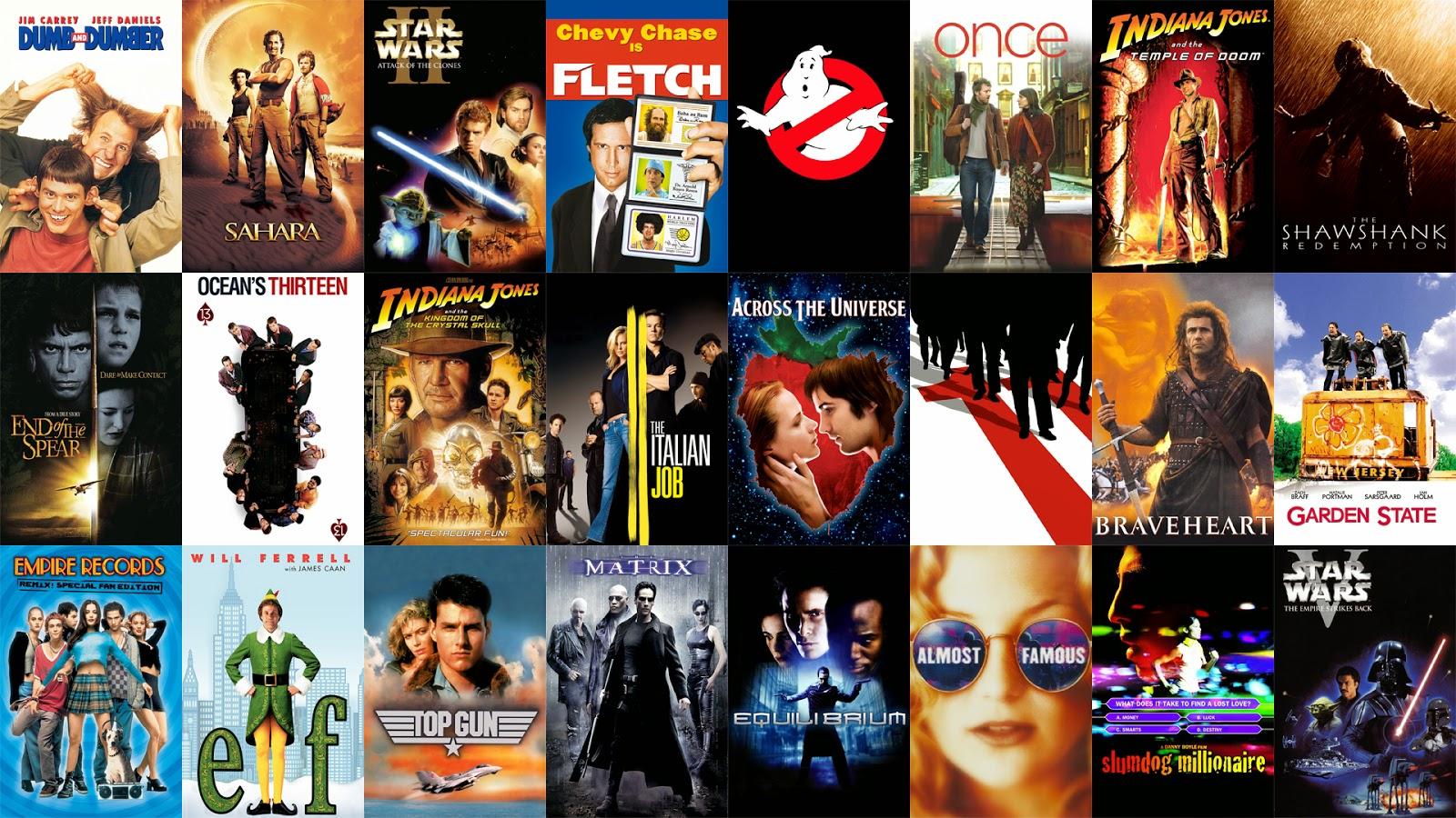 Filme Top 100