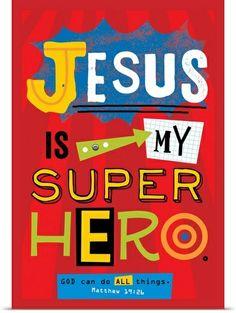 Jesus Is My Hero Quotes Quotesgram