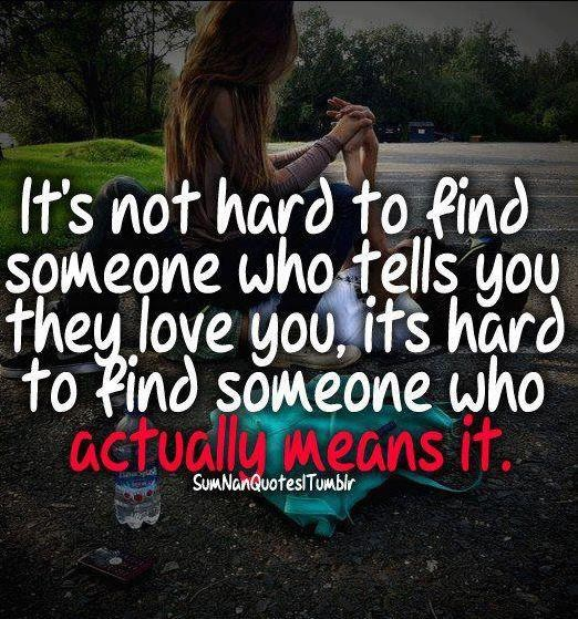 Quotes About His Love: Meaningful Quotes About Love. QuotesGram