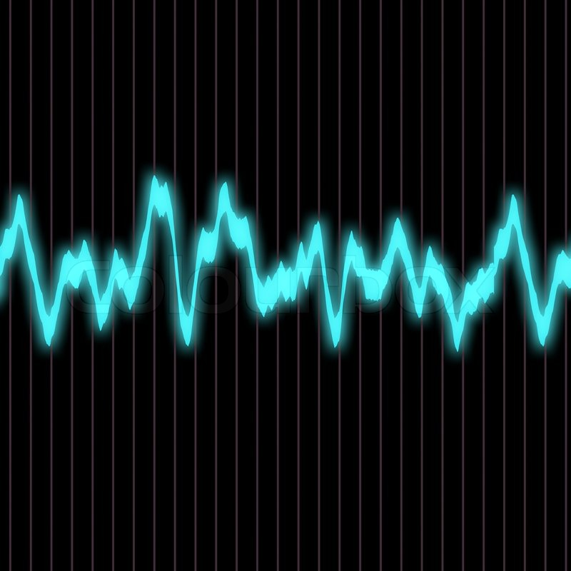 Sound Waves Of Quotes Quotesgram
