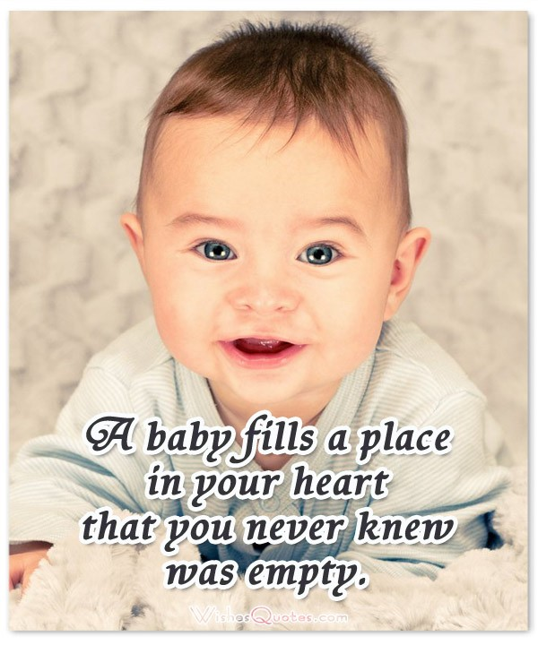Quotes New Baby. QuotesGram