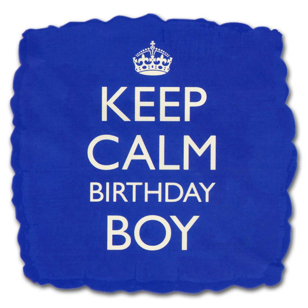 Keep Calm Quotes For Boys. QuotesGram