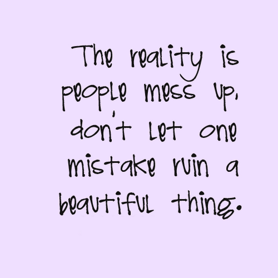 Messed Up Life Quotes: Quotes About Screwed Up People. QuotesGram