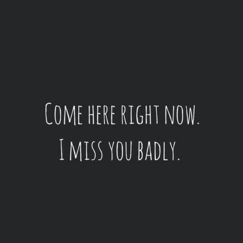You come miss here i I Miss