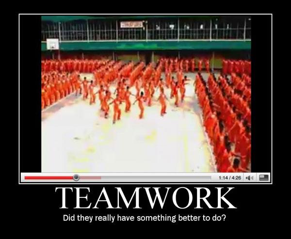 Fish Teamwork Quotes Quotesgram