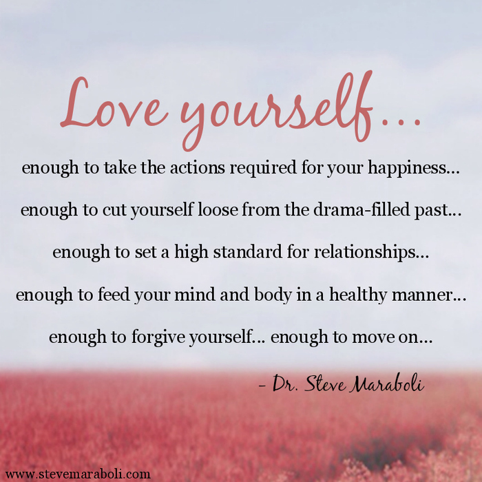 Love Quotes About Life: Happiness Quotes About Loving Yourself. QuotesGram