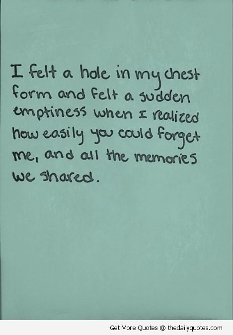 Really Sad Quotes Broken Heart. QuotesGram