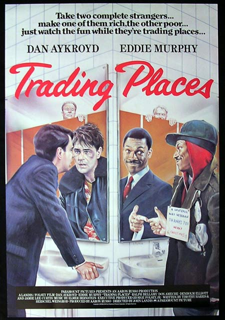 Trading Places Movie Q...