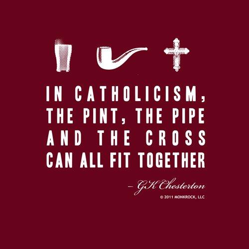 Hilaire Belloc Quotes Catholic