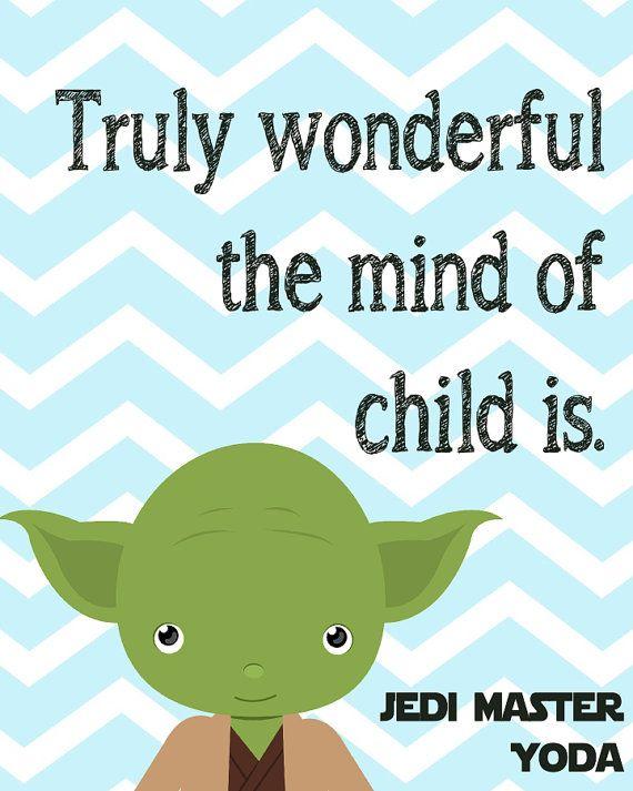 Yoda Quotes Poster. QuotesGram