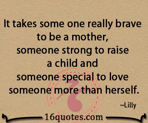 Strong Single Mother Quotes Quotesgram