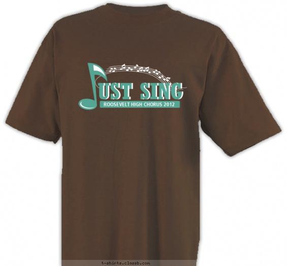 Choir T Shirt Quotes QuotesGram