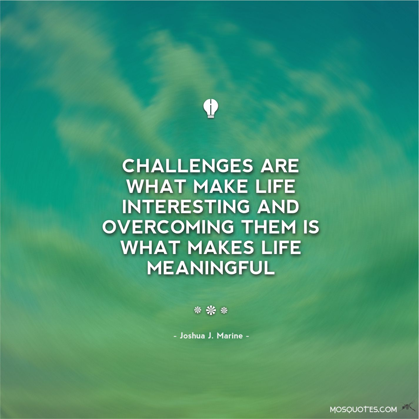 Inspirational Quotes For Overcoming Obstacles: Motivational Quotes To Overcome Challenges. QuotesGram
