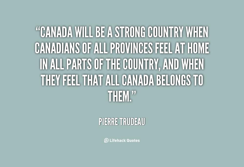 Canadian Quotes. QuotesGram