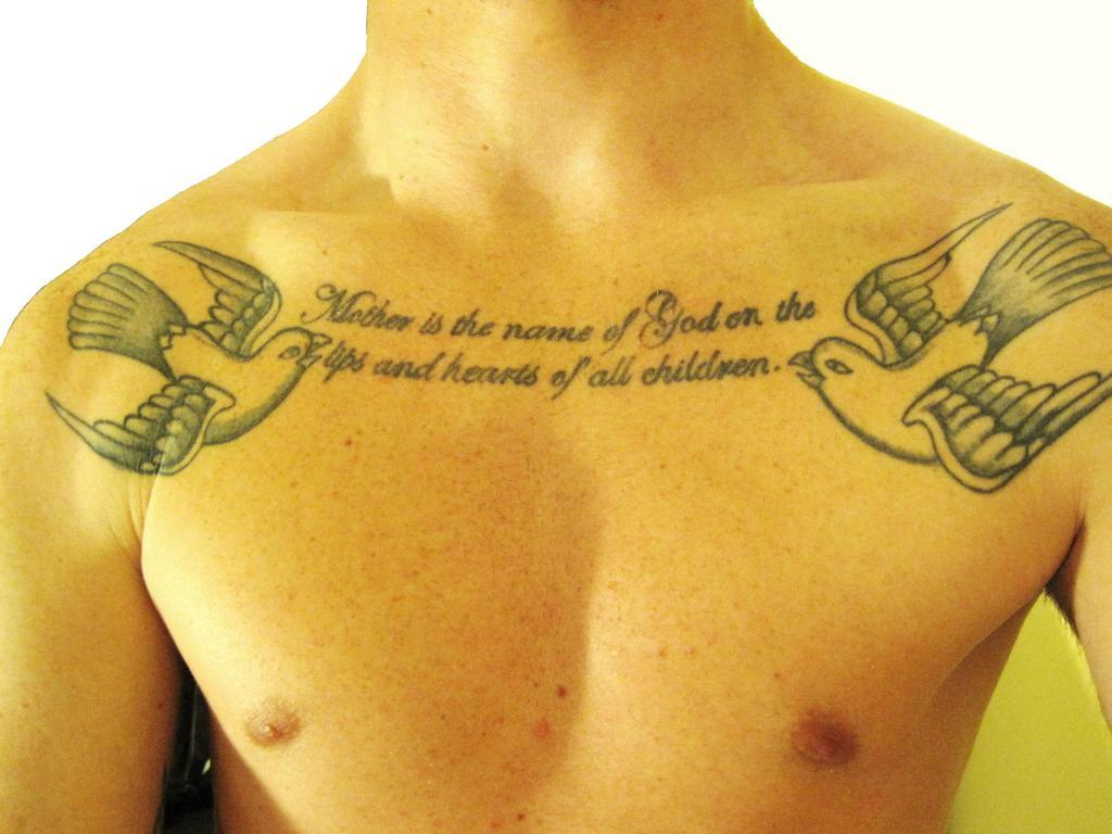 Dove Tattoos With Quotes. QuotesGram