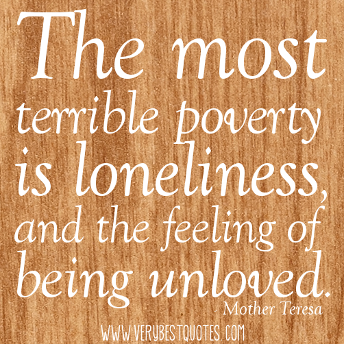 Mother Teresa Quotes On Poverty. QuotesGram
