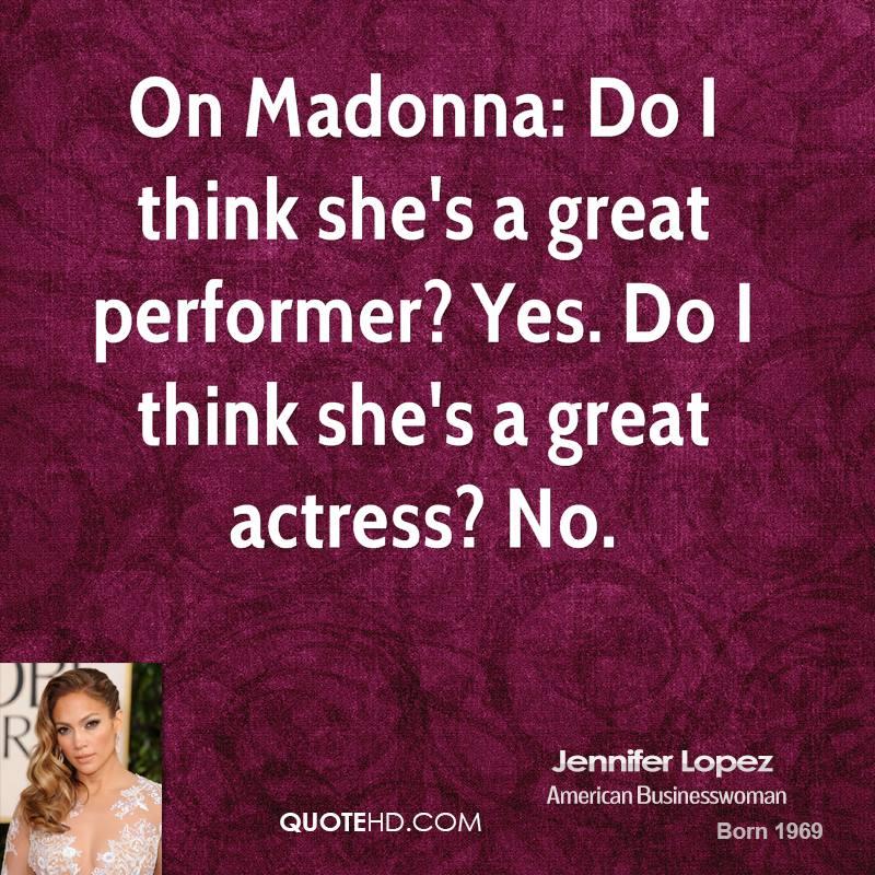 Madonna Inspirational Quotes: Top Performer Quotes. QuotesGram
