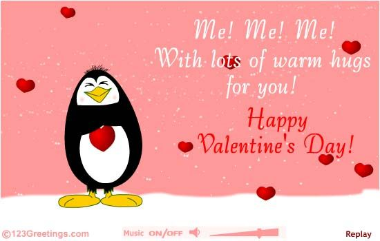 Happy Valentines Day I Love You Quotes