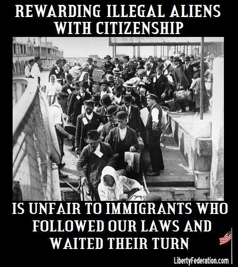 Argumentative Essay on Immigration