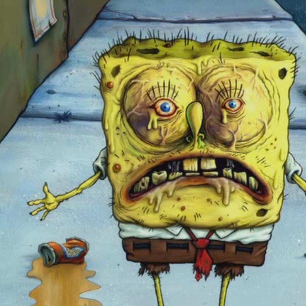 Ghetto Spongebob Vine - YouTube |Ghetto Spongebob