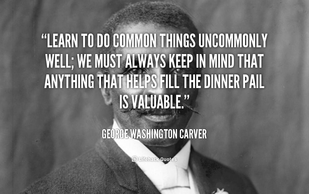 George Washington Carver Quotes. QuotesGram