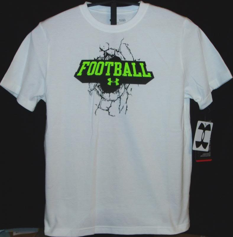 under armour saying shirts - photo #14