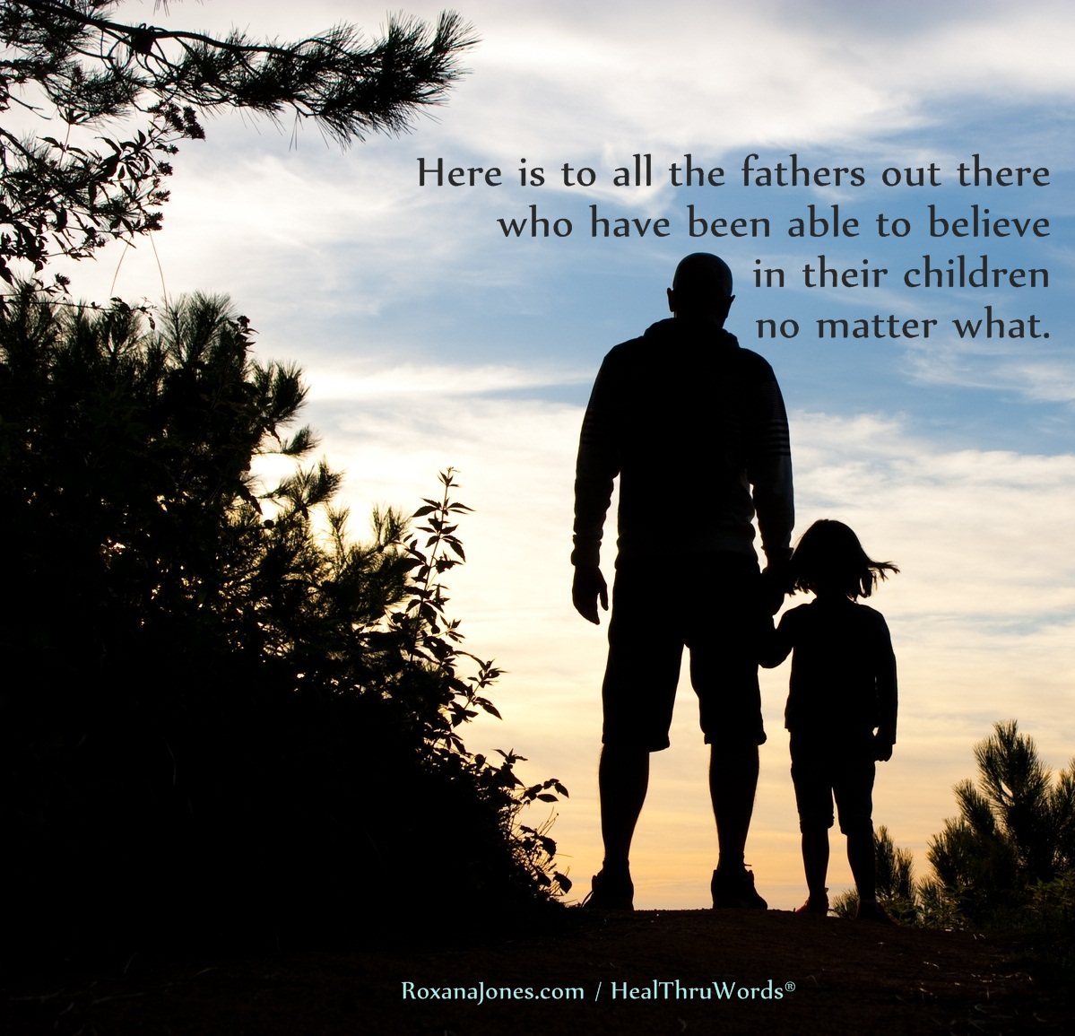Father Loves Son Quote Download: Fathers Day Inspirational Quotes. QuotesGram