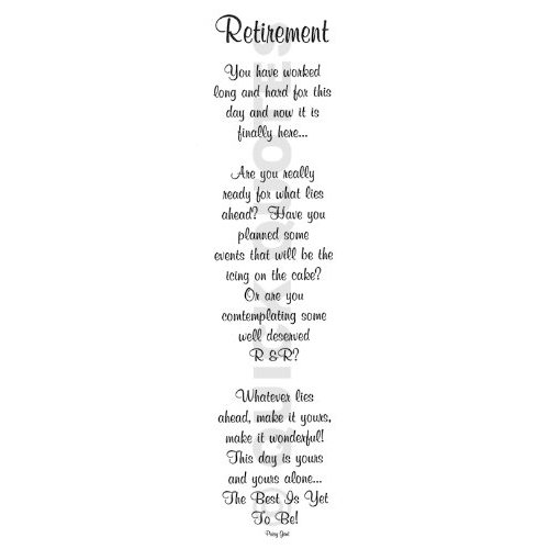 Quotes About Retirement And Time: Happy Retirement Wishes Quotes. QuotesGram
