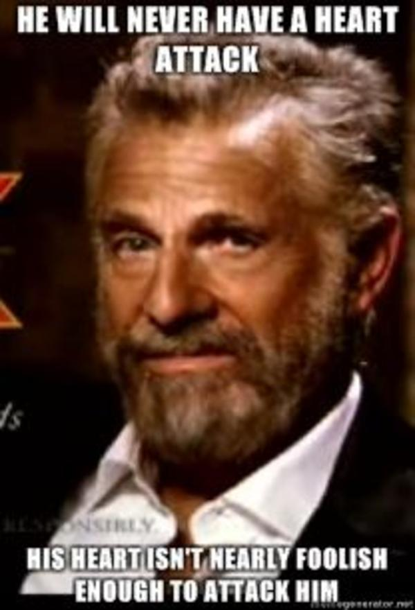 The Interesting Man In The World Quotes: Most Interesting Man In The World Winning Quotes. QuotesGram