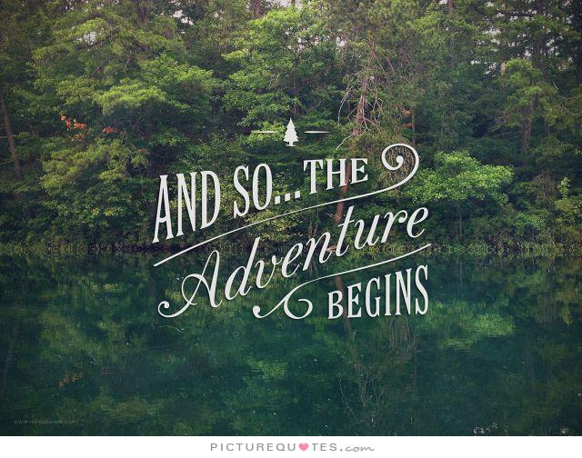 Quotes About Love And Adventure : Love Quote About Adventure Valentine Day Source