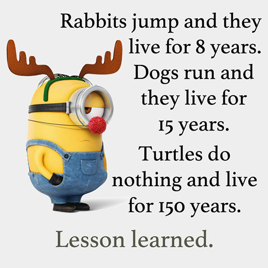 Funny Quotes And Images: Minions Weather Quotes. QuotesGram