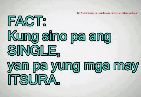 Single Quotes Tagalog Quotesgram