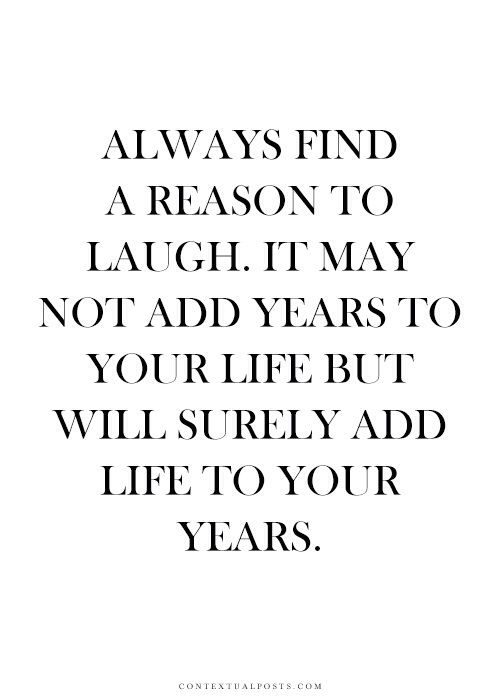 Finding Humor In Life Quotes. QuotesGram