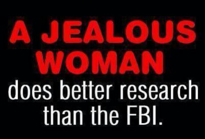 Crazy Jealous Girlfriend Quotes. QuotesGram