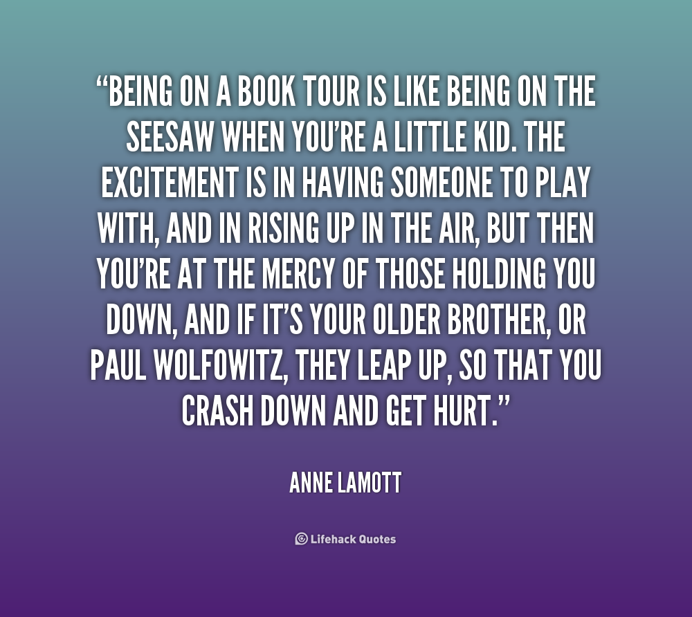 Persistence Motivational Quotes: Bird By Bird Anne Lamott Quotes. QuotesGram