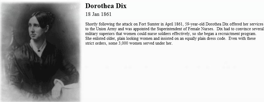 Quotes About Prison Reform Dorothea Dix Quotesgram