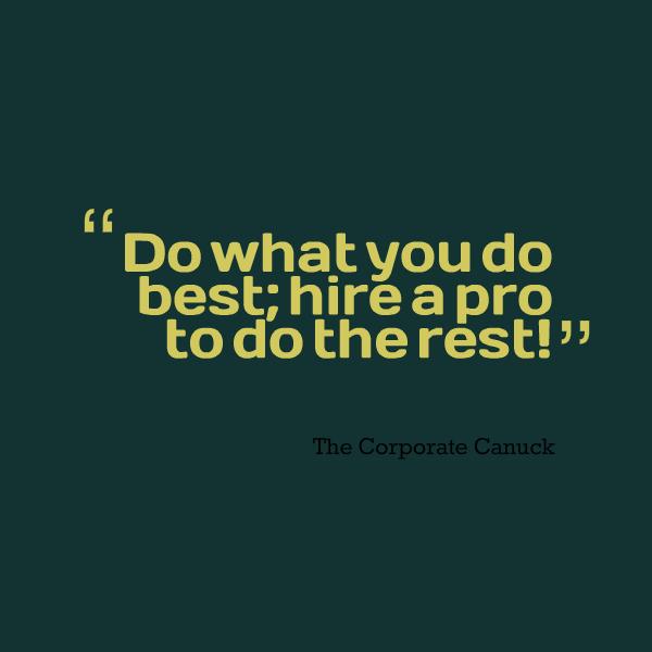 Famous Hiring Quotes Quotesgram