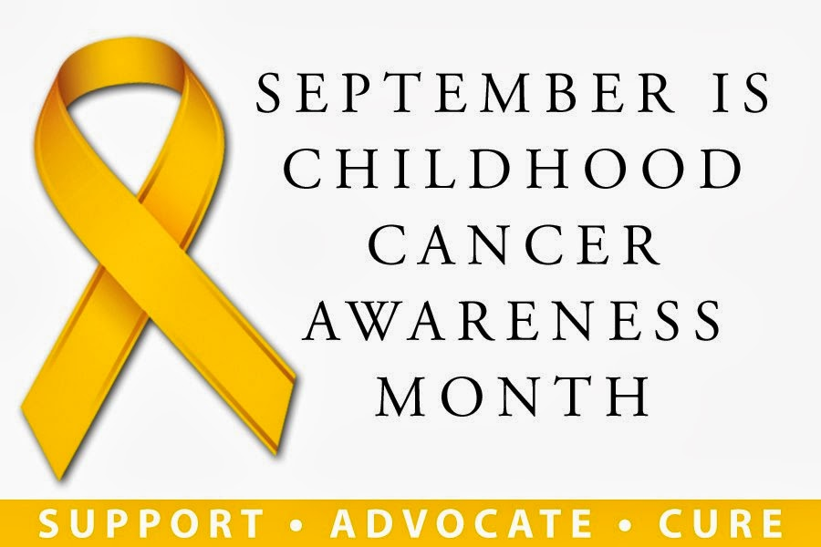 Childhood Cancer Quotes. QuotesGram