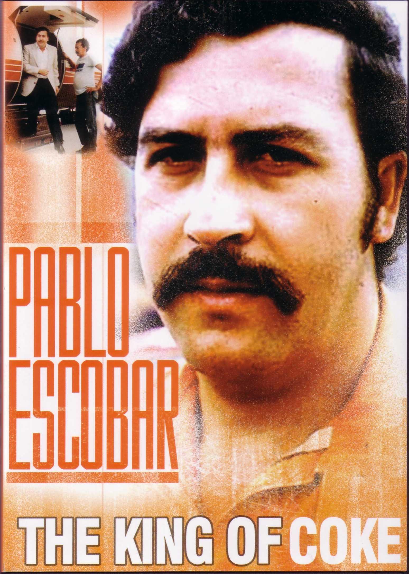Pablo Escobar Film