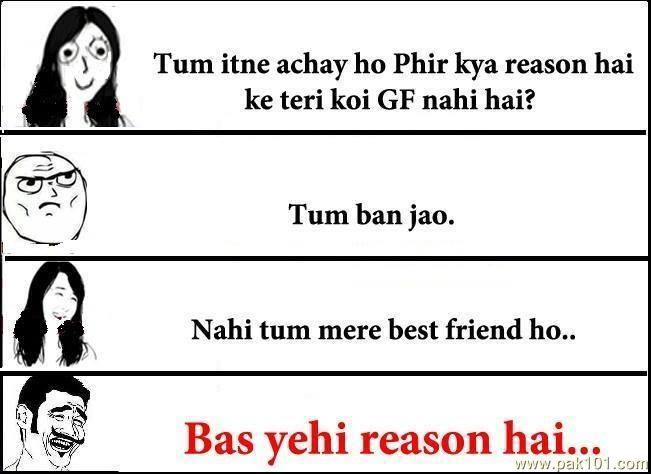 Interesting Questions To Ask In Urdu Funny Friendshi...