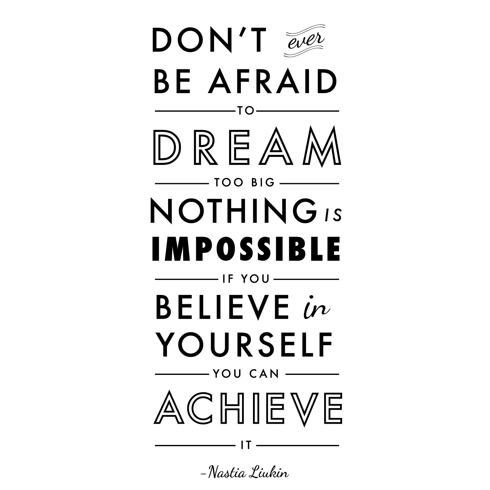 Dream Believe Achieve Quotes. QuotesGram