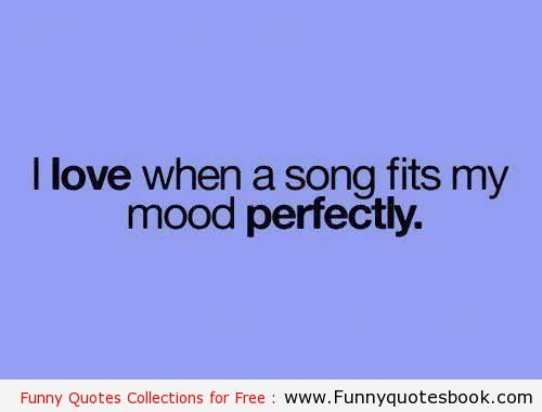 Funny Love Quotes Songs : Funny Music Quotes. QuotesGram