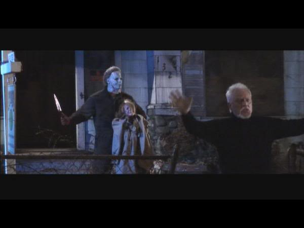 Halloween Full Movie 2007