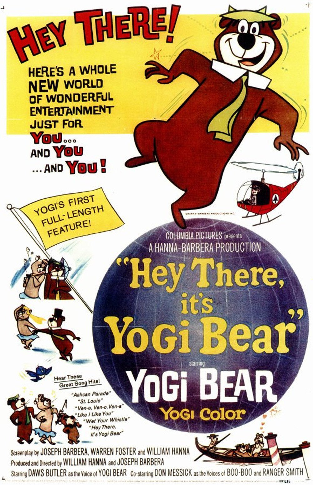 Quotes By Yogi Bear Quotesgram