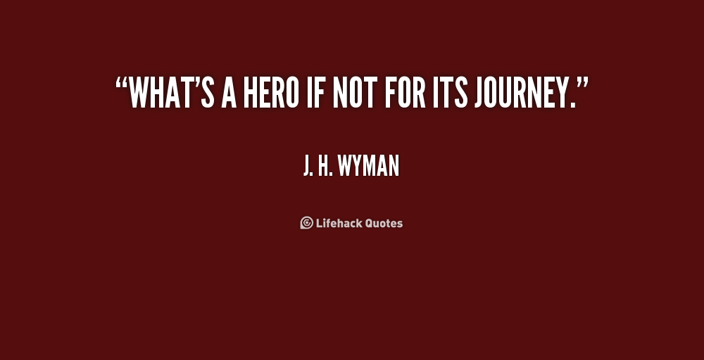 Quotes About Heroes In Your Life. QuotesGram